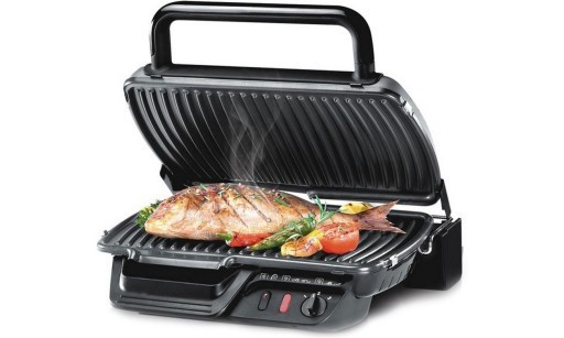 Tefal GC600 XL Health Grill Classic